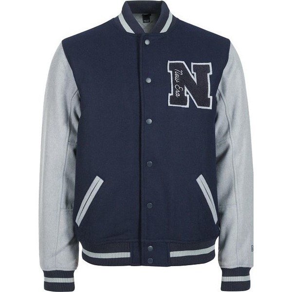 bunda NEW ERA Varsity Jacket