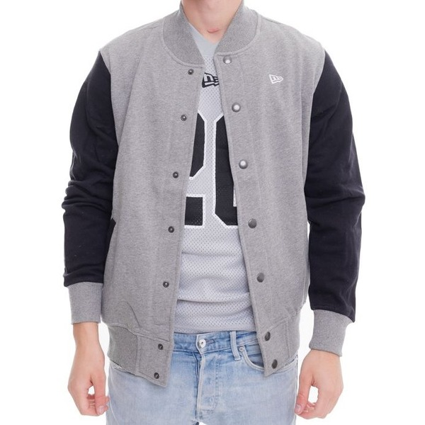 bunda NEW ERA Essentials Varsity Jkt
