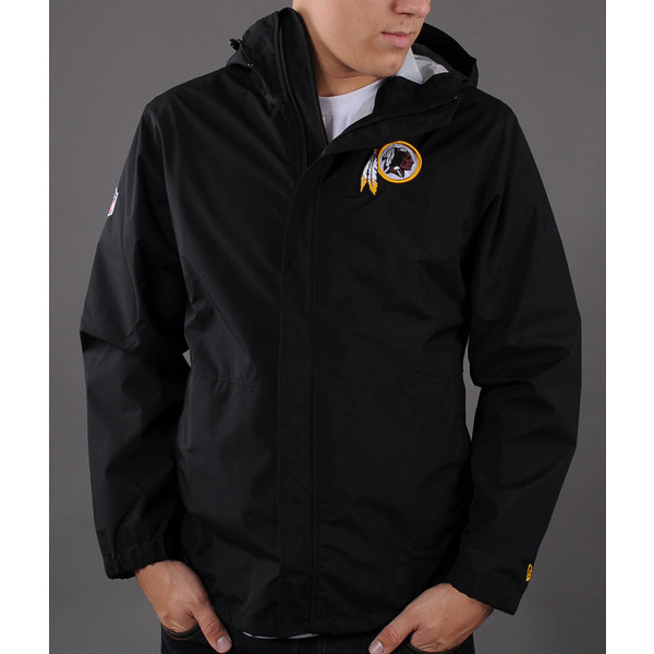bunda NEW ERA NFL Team Windbreaker WASRED