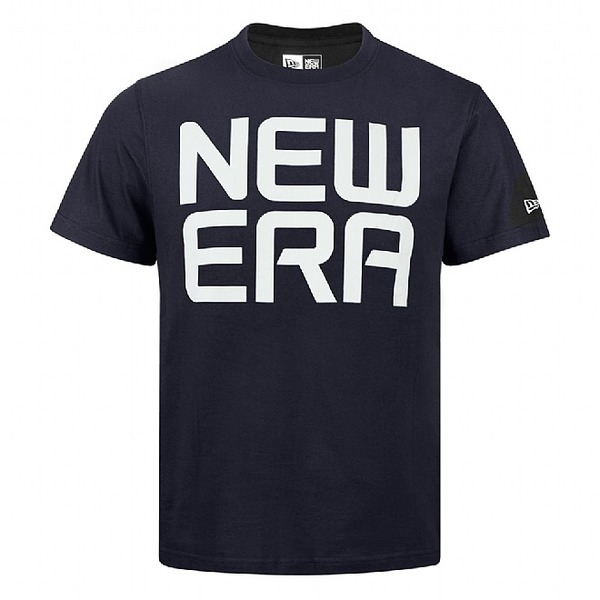 triko NEW ERA Ne Stack Tee