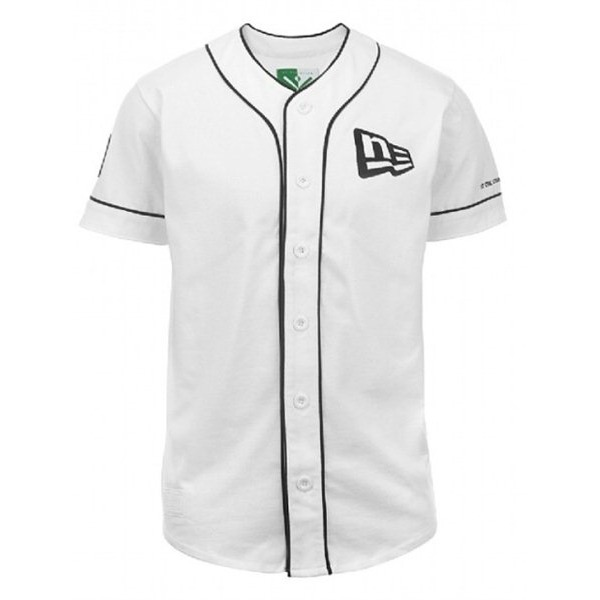 triko NEW ERA Lxx Baseball Jersey