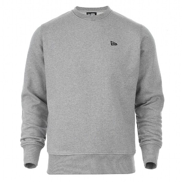 mikina NEW ERA Essentials Crew Neck