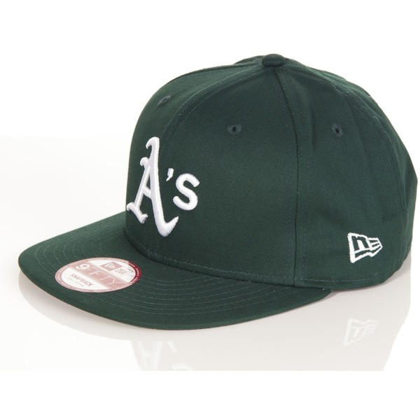 kšiltovka NEW ERA 950 MLB 9Fifty OAKATH