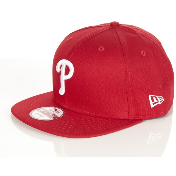 kšiltovka NEW ERA 950 MLB 9Fifty PHIPHI