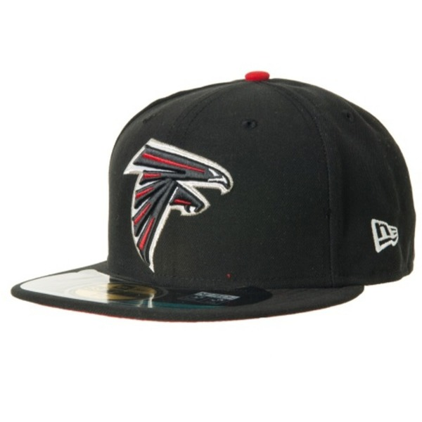 kšiltovka NEW ERA 5950 NFL On Field ATLFAL