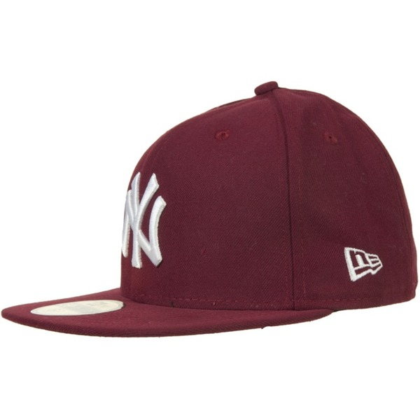 kšiltovka NEW ERA 5950 MLB League Bas NEYYAN