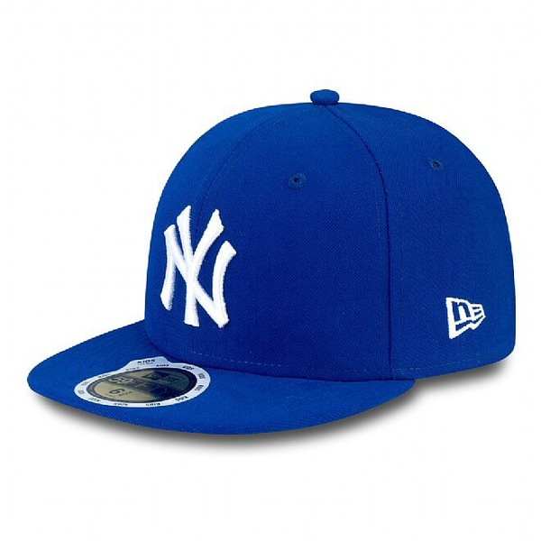 kšiltovka NEW ERA 5950K MLB League Basic NEYYAN