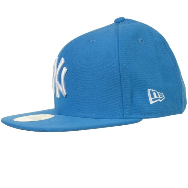 kšiltovka NEW ERA 5950 MLB League Bas Ney