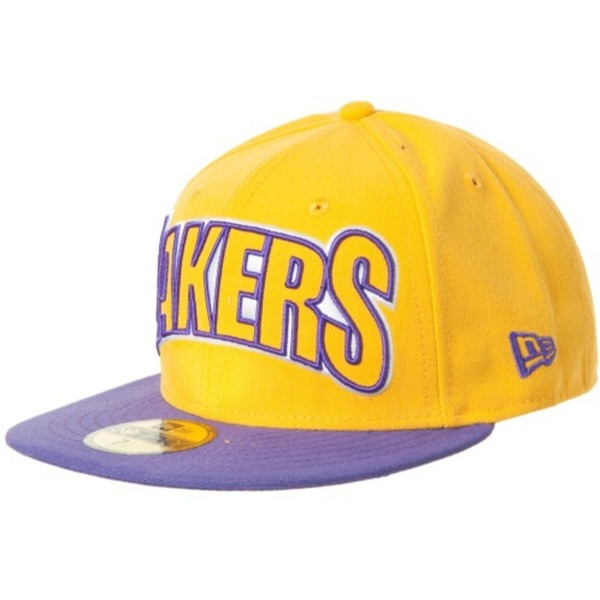 kšiltovka NEW ERA 5950 Edge Up NBA LOSLAK
