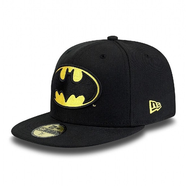 kšiltovka NEW ERA 5950 Character Basic Batman