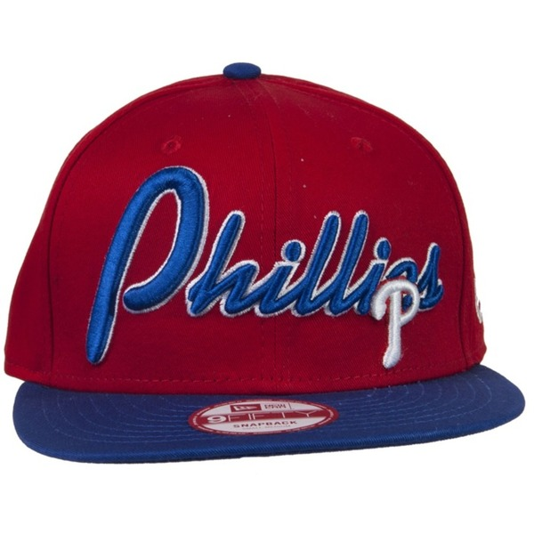 kšiltovka NEW ERA 950 Superscript MLB PHIPHI