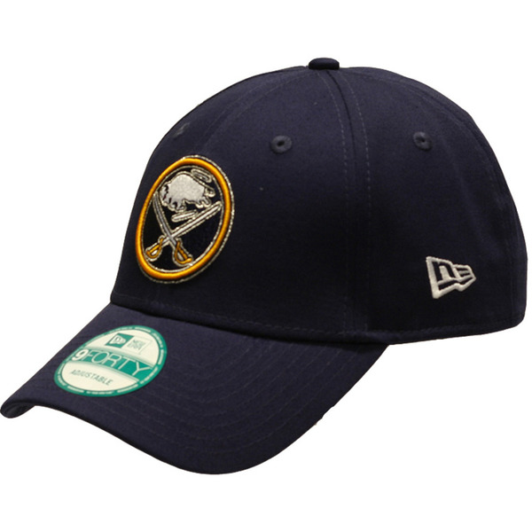 kšiltovka NEW ERA 940 NHL The League BUFSAB