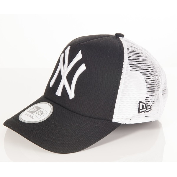 kšiltovka NEW ERA Trucker Clean Trucker NEYYAN