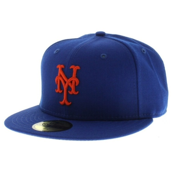 čepice NEW ERA MLB New York Mets