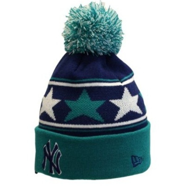 kulich NEW ERA Pom. Star MLB NEYYAN