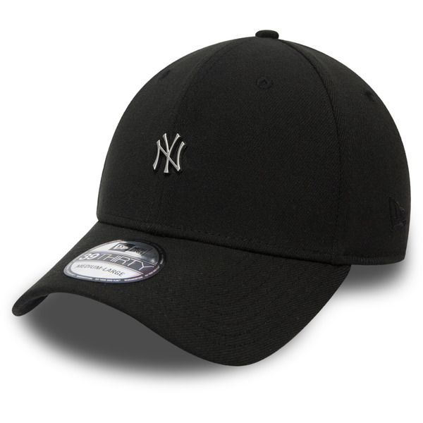 kšiltovka NEW ERA 3930 MLB Metal Mini Logo NEYYAN