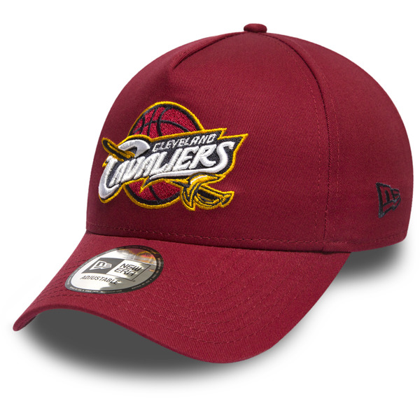 kšiltovka NEW ERA NBA Team AFRAME CLECAV