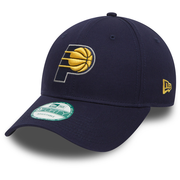 kšiltovka NEW ERA 940 NBA Team INDPAC