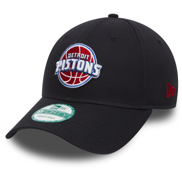 kšiltovka NEW ERA 940 NBA Team DETPIS