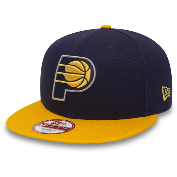 kšiltovka NEW ERA 950 NBA Team INDPAC