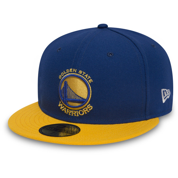 kšiltovka NEW ERA 5950 NBA Team GOLWAR