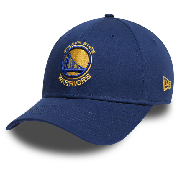 kšiltovka NEW ERA 3930 NBA Team GOLWAR
