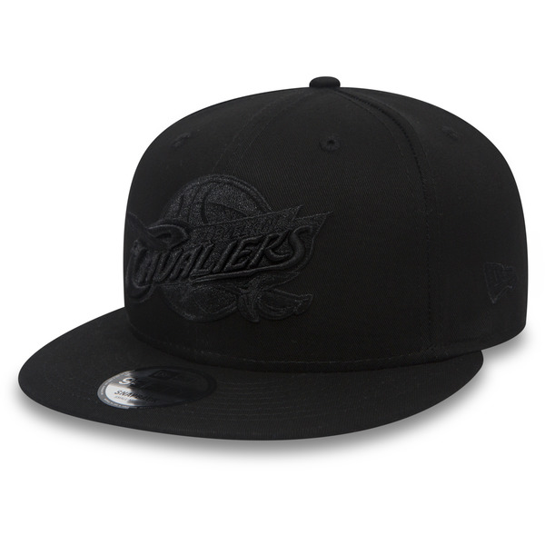 kšiltovka NEW ERA 950 NBA Black On Black CLECAV