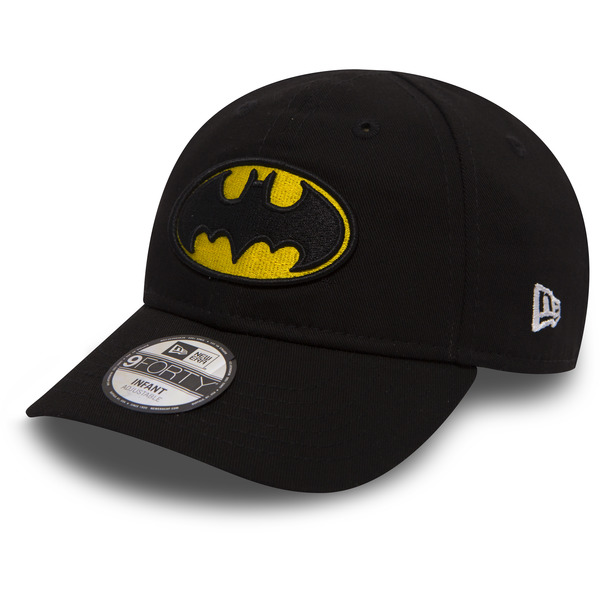 kšiltovka NEW ERA 940K essential BATMAN