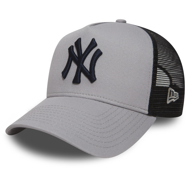 kšiltovka NEW ERA 940 MLB Af trucker reverse team NEYYAN