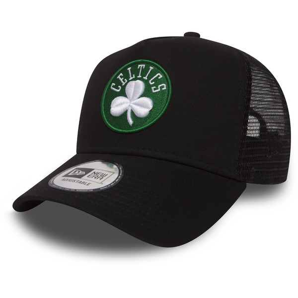 kšiltovka NEW ERA 940 NBA Af trucker reverse team BOSCEL