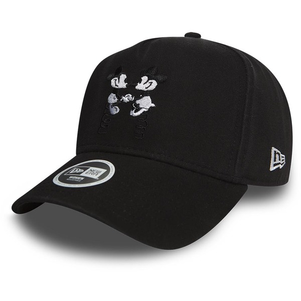 kšiltovka NEW ERA 940W Aframe Disney trucker MINMOU