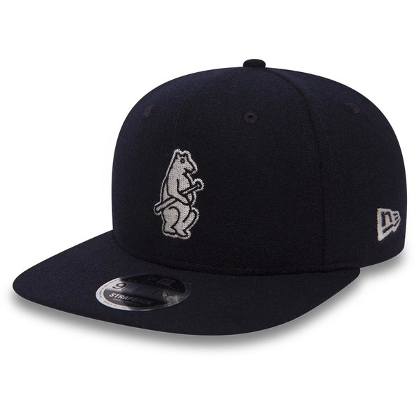 kšiltovka NEW ERA 950 original fit MLB Cooperstown CHICUBCO