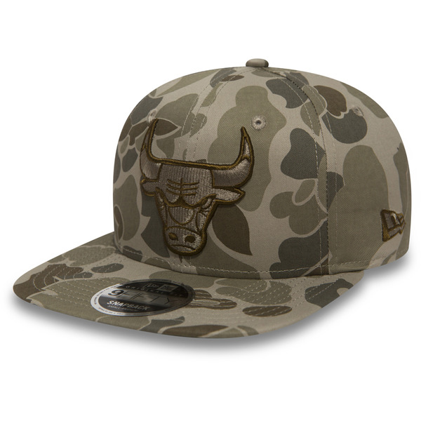kšiltovka NEW ERA 950 original fit NBA Camo CHIBUL