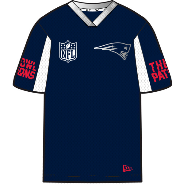 triko NEW ERA NFL Oversized tee NEEPAT