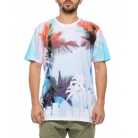 triko NEW ERA Miami Vibe Tee