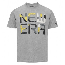 triko NEW ERA De Stack Tee
