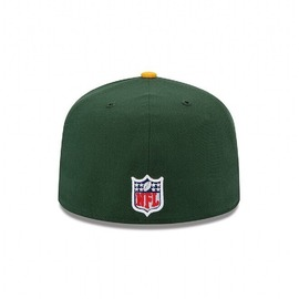 kšiltovka NEW ERA 5950 NFL On Field GREPAC