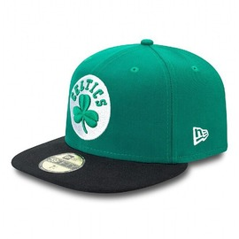 kšiltovka NEW ERA 5950 NBA Basic BOSCEL