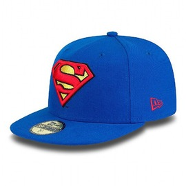 kšiltovka NEW ERA 5950 Character Basic Superman