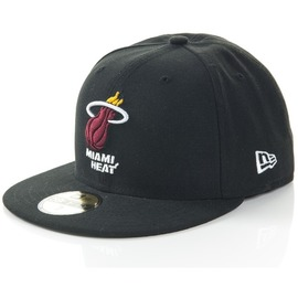 kšiltovka NEW ERA 5950 Seasbas NBA MIAHEA