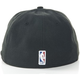 kšiltovka NEW ERA 5950 Seasbas NBA WASWIZ