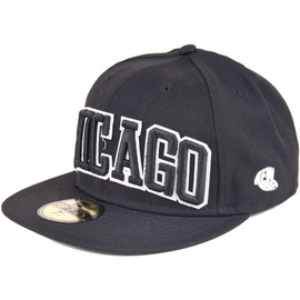 kšiltovka NEW ERA J Back Chicago Wh