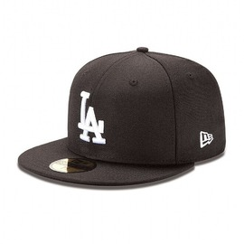 kšiltovka NEW ERA 5950 MLB Basic LOSDOD