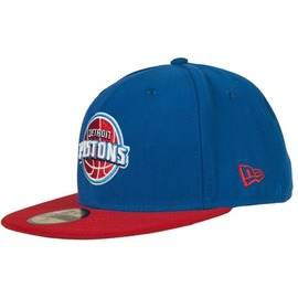 kšiltovka NEW ERA 5950 NBA Team Flip DETPIS