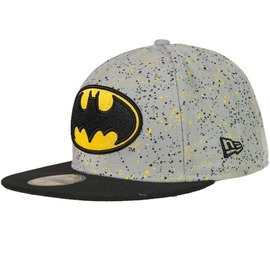 kšiltovka NEW ERA 5950 Speckle Hero Batman
