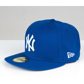 kšiltovka NEW ERA 5950 MLB Basic NEYYAN