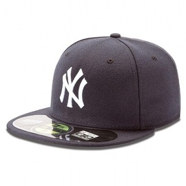 kšiltovka NEW ERA 5950 MLB Authentic NEYYAN