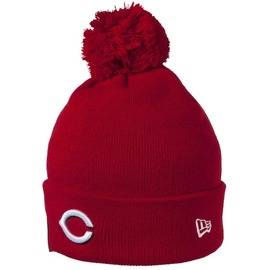 kulich NEW ERA Lic. Bobble Cuff Cin