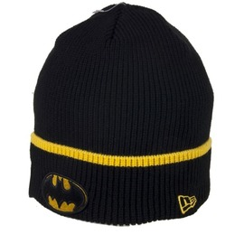 kulich NEW ERA Pop Cuff Knit  Batman