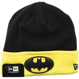 kulich NEW ERA Char Concuff Batman